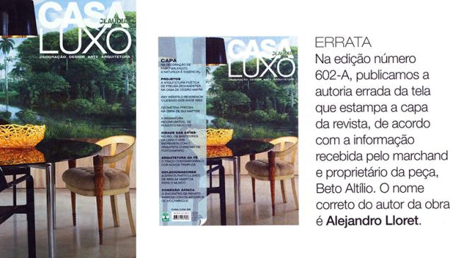 CASACLAUDIALUXOout2011capa-peq